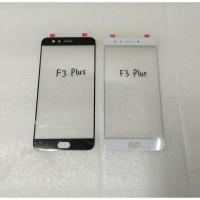 Oppo F3 Plus F3+ Kaca Depan LCD Outer Gorilla Glass