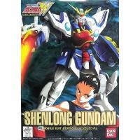 Bandai WF-02 1/144 Shenlong Gundam with Figure