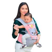 Baby Joy Gendongan Hipseat Kokoa Series BJG3029