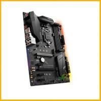 Msi B360 Gaming Pro Carbon B360, Usb3.1, (lga1151, Sata3) Ddr4,