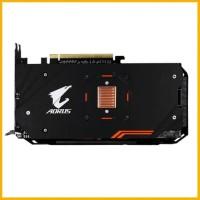 Gigabyte Radeon Rx Ddr5 8gb 580 Aorus