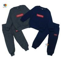 Setelan Atta Kids 7 8 Th Sweater Jogger Celana Baju Lengan Panjang An