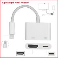 Lightning to Digital AV Adapter - Lightning to hdmi - Apple to hdmi