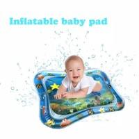 Inflatable Baby Playmat / Matras Air untuk Main Bayi A