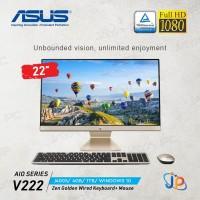 Asus AIO All In One PC V222GAK-BA141T (J4005, 4GB, HDD 1TB, Win 10)