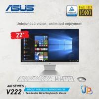 Asus AIO All In One PC V222GAK-WA141T (J4005, 4GB, HDD 1TB, Win 10)