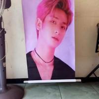 Banner Gulung Hangyul X1 (Kode 2)