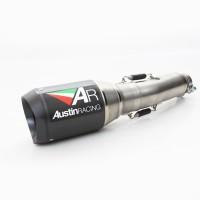 ( Knalpot ) Exhaust Austin Racing Honda CBR250RR