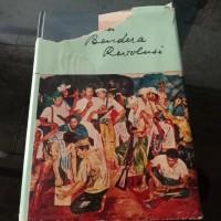 Buku Dibawah Bendera Revolusi Jilid 1 cetakan ke 3