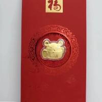 angpao shio tikus emas