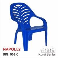 Bangku Santai Sender Tangan Napolly 909