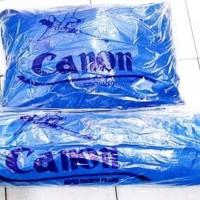 1 paket bantal dan guling canon