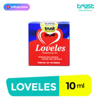 Loveless Gel