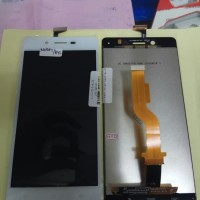 LCD 1 SET FOR OPPO A51W OPPO MIRROR 5 ORIGINAL WHITE - putih