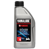 Oli Yamalube Silver 800ml bertanda SNI