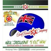 Topi Baseball Import Bordir Bendera Inggris England FC Squad Caps