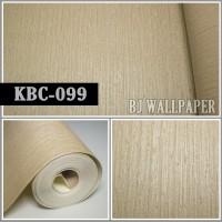 Wallpaper Dinding Bahan Vinyl KBC-099 | Uk. 53cm x 10m