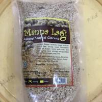 Kacang Tanah Sangrai Manalagi Cincang (Kasar/Halus) Kemasan 500gr