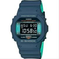 JAM tangan cassio G-Shock DW-5600CC-2DR JP12