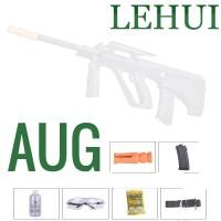 AK UNCLE Gel Blasting Lehui AUG nylon generation Toy Gun AUG