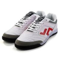 Sepatu Futsal Zethro Alfa 2.0 Kulit, Leather, Murah, Original