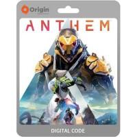 Anthem PC Origin