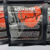 Aquasehat Aqua Sehat Bakteri Starter Pengurai Amoniak Aquascapes