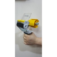 Excell Tape Dispenser Safeguard - 338PL