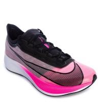 Original Sepatu Sneakers Nike Zoom Fly 3 Black Pink