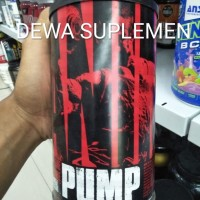 animal pump nitrix 30 pack