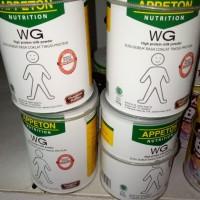 Appeton WG choco