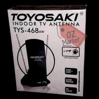 Antena TV Indoor Toyosaki TYS-468SC