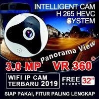 toko cctv pakai sim card jakarta, Kamera CCTV xiaomi Murah