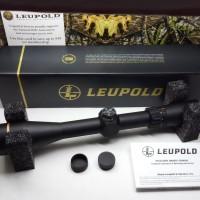 TELESCOPE LEUPOLD VX- FREEDOM TRI MOA 3-9X40 ORIGINAL