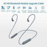 Knowledge Zenith KZ Bluetooth APTX HD 5.0 Waterproof Cord Wireless
