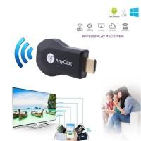 Anycast Dongle HDMI Wireless Wifi Mirascreen Miracast M2