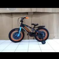 Sepeda Bmx Anak 18 Avalon Hotwheel Ban Besar By Pacific