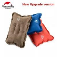 Bantal Tiup Angin Travel Pillow Naturehike traveling outdoor