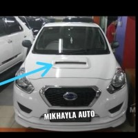 Air Flow Kap Mesin Depan Datsun Go/Go+Panca