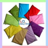 Olus Pillow - Bantal Bayi untuk Kesehatan - Bantal anti peyang