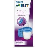 SCF619/05 Philips Avent Gelas Penyimpan ASI | Container ASI dan MPASI