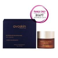 Original Avoskin Intensive Nourishing Eye Cream 10 gr