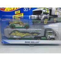 Mainan Anak 528 Hot Wheels Bank Roller Truck Vehicle