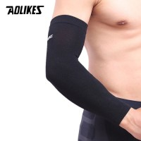 ORIGINAL AOLIKES ARM SLEEVE WARMER MANSET TANGAN PELINDUNG EXERCISE