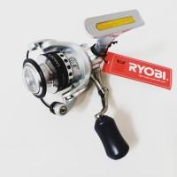 Reel Pancing UltraLight Ryobi Smurf 800 Power Handle Murah Semarang
