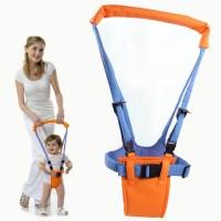 Alat Latihan Jalan Bayi Baby Moon Walker Titah Assistant Harnesses - Orange