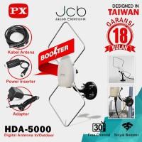 ANTENA TV DIGITAL INDOOR OUTDDOR PX HDA-5000