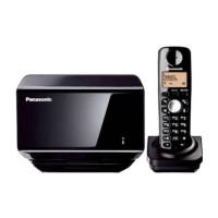 Telepon Wireless Cordless GSM KX -TW501/Telepon Rumah Kantor Panasonic
