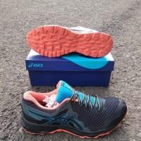 sepatu ASICS GEL-SONOMA 4 ORIGINAL MADE IN INDONESIA