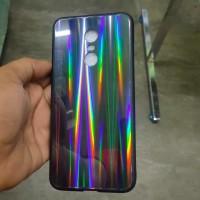 Case Xiaomi Redmi 5 Plus Aurora Color Back Cover